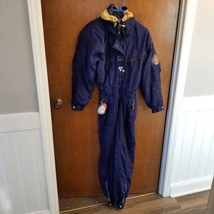 Obermeyer Jackets & Coats - Womans vintage obermeyer ski suit